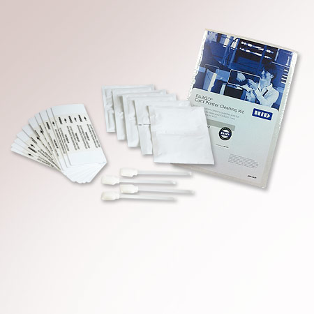 Card Printer Cleaning Kits